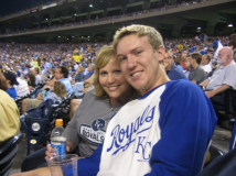 mom and troy