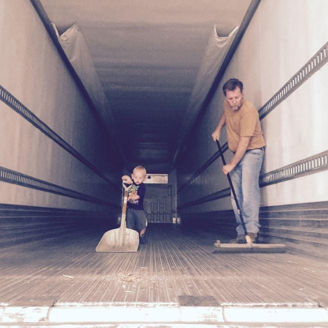 sweep blog post